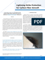 LSP for Carbon Fiber Aircraft