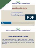 II-1T Información del trabajo