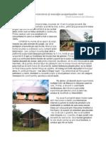 Greseli in Proiectarea Si Executia Acoperisurilor Verzi - IORGULESCU Patricia