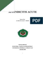 46492443 Appendicitis Akut