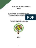 Analisis de Situacion Salud Choco 2010