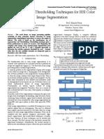 IJFTET - Vol. 4-Issue 1_IMPROVED OTSU'S THRESHOLDING TECHNIQUES FOR HSI COLOR IMAGE SEGMENTATION
