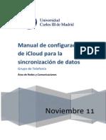 iCloud Manual