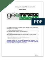 Volumetric Calculations