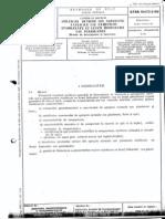 Stas 10473 2 86 Straturi Stabilizate Cu Lianti Puzzolanici