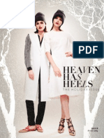 Heaven Has Heels Holiday Issue