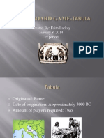 lackey tabula 1 1