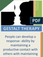 Powerpoint gestalt therapy