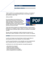Pasos para elaborar de misión, visión y objetivos.docx