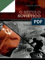 O SÉCULO SOVIÉTICO