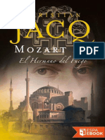 Mozart. El Hermano del Fuego - Christian Jacq.epub