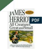Herriot, James - Todas Las Criaturas Grandes Y Pequeñas