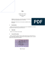 Lab Report - Springer