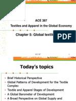 Textile Complex