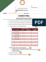 Excel Av(Depositos)Agosto2009