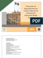 Protocolos de Seguridad EMS