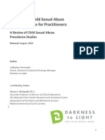 CSA Prevalence White Paper - D2L