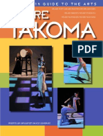 We Are Takoma - Spring 2014 Guide To The Arts