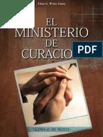 Ministerio de Curación - Ellen G. White