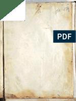 De Profectione Magorum Adorare Christum Et de Innocentibus Interfectis Ab Herode (15th c)