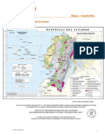 Mapa4ecu Geologico Alumno Bachillerato