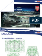 Gewiss Stadium Projects