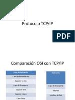 Protocolo Tcp Ip Unac
