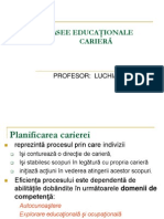 4.TRASEE EDUCATIONALE