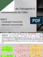 Aula 09_Condução Transiente (1)