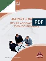 Lv2013 Marco Juridico Asociaciones