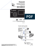 Lumix Tz7 Manual