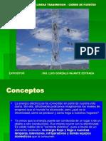 LINEAS TRANSMISION - RIESGO ELECTRICO - CIERRE DE PUENTE  - diapositivas.ppt