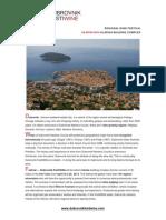 Dubrovnik WineFest 2014 Program