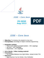OOP - Java - Session 1