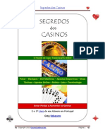 Links -Segredos Casinos - CasinoBlog.pt