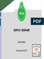 09 Presentacion Ospfv3 Bgp-mp_2012!06!06