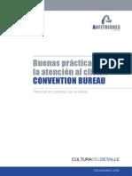 Manual de Buenas Practicas Servicios Gastronómicos Centros de Convenciones