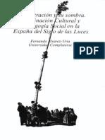 ALVAREZ-URÍA, Fernando. La ilustración y su sombra
