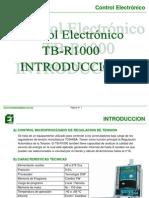 Tbr1000 Toshiba