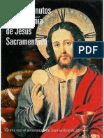 20120124-Quince Minutos en Compan-ia de Jesus Sacramentado PDF