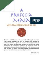 A Profecia Maia