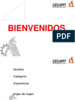 Basico Prev y Comb. Incendios. Cecapit (R-210).