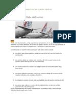 Normativa Air Europa Virtual