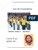 Taller de Formacion de Animadores San Juan de Los Lagos Www.pjcweb.org(1)