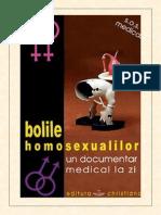 Un Documentar Medical La Zi - Bolile Homosexualilor