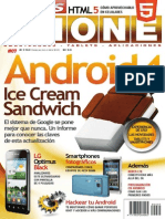 PHONE Android 4