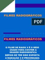 AULA - FILMES RADIOGR+üFICOS