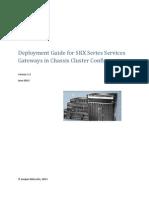 SRX HA Deployment Guide v1.2