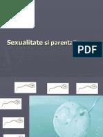 2 Sexualitate Si Parentalitate, Imprinting, Grooming, Joc