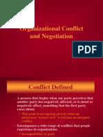 330 F 12 Conflict & Negotiation HO